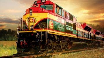 Mangueras para el sector del ferrocarril